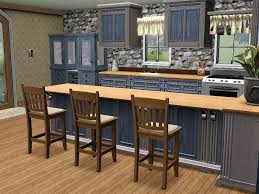 Sims 3 Kitchen Wisteria Cottage New April 10 Brees Sims 3 Page