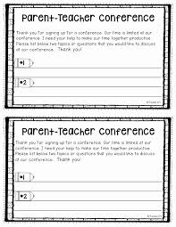 Parent Teacher Conference Form Template Parent Teacher Conference Form Template Capriartfilmfestival