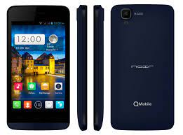 QMobile Noir A120 Features and ...