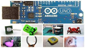 featured image of 30 great arduino projects you can make with a 3d printer