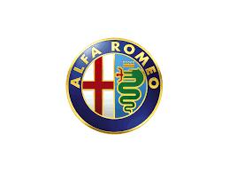 Alfa Romeo logo - Logok