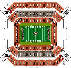 Raymond James Seating Chart Luke Bryan Landrys Tickets Seating Chart Raymond James Stadium