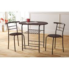 Small Kitchen Table 2 Chairs Dining Room Colorful Dining Table Compact Kitchen Family Home In