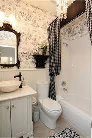 Country bathroom ideas for small bathrooms Bathroom Vanity French Country Bathroom Ideas Small Vintage Bathroom French Bathroom Decor French Country Wall Mulestablenet Beautifulblackandwhiteshowercurtainsdesignideas06 Shabby