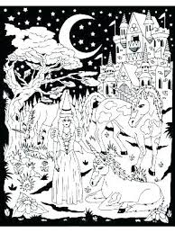 Black Felt Coloring Pages Velvet As Well Books Best Book Online B