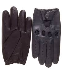 our besting men s leather driving gloves