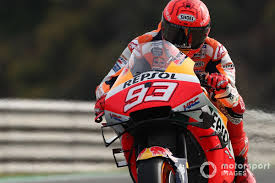 Todo sobre marc márquez, en el mundo. Marquez Had No Problem Mentally At Jerez Crash Corner