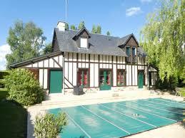 maison avec piscine romagny fontenay