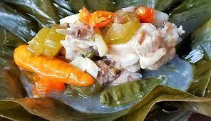 Cara membuat masakan garang asem daging : Resep Garang Asem Ayam Praktis Hanya 6 Langkah