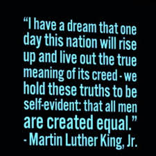 Mlk Quotes I Have A Dream Speech Best of The 24 Best Quotes From Martin Luther King's 'I Have A Dream' Speech