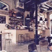 Kafe magasinet göteborg
