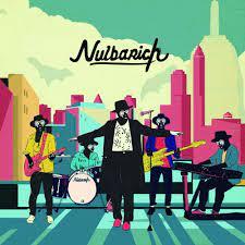 Nulbarich - NEW ERA (7