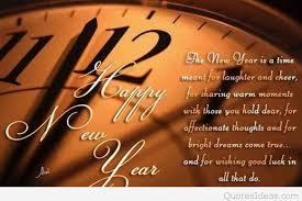 Happy New Year 2017 Quotes New Happy New Year Quotes 48 Happynewyearwallpaperorg