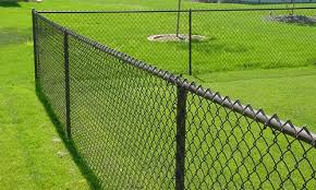 Chain Link Fence Companies Fort Worth TX Security Fences Commercial