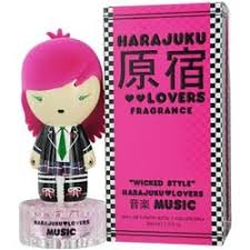 Compare Prices <b>HARAJUKU LOVERS WICKED</b> STYLE MUSIC by ...