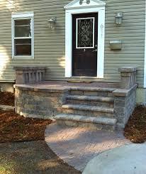 front door wooden steps ideas novocom top