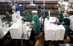 Temukan perumahan terbaru & sewa pabrik di klaten. Melihat Pabrik Tisu Pindo Deli Pulp And Paper Mills