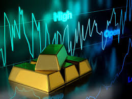 Gold Rate Today Gold Silver Trade Mixed In Futures Market