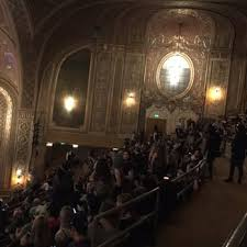 Paramount Theatre 594 Photos 468 Reviews Performing