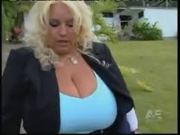 Beth chapman big boobs