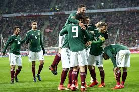 Canal oficial en youtube de la selección nacional de méxico La Lista De Los Jugadores De La Seleccion Mexicana Convocados Para Rusia 2018