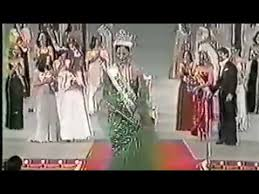 Melanie Marquez 1979 Miss International - Tribute - YouTube