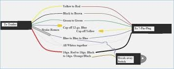 trailer hitch wiring diagram 7 pin fine vvolf me 7 Pin Trailer Wiring Schematic 7 pin hitch wiring diagram collection sample exceptional trailer