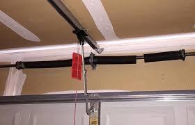 garage door spring brokeShould I Replace One Garage Door Spring or Two
