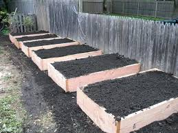 how to build raised garden. How To Build Raised Garden Boxes Bed Construction Building Beds Diy A