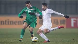مدرب هولندا الأسبق يقترب من المنتخب الأولمبي العراقي