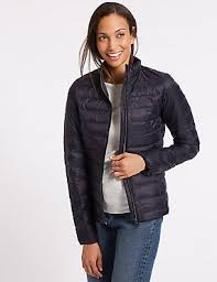 Padded & Quilted Jackets | Quilted Jackets for Women | M&S & Lightweight Down & Feather Jacket Adamdwight.com