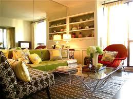 Yellow Accessories For Living Room Burnt Orange Color Curtains Inspiration Rodanluo Orange