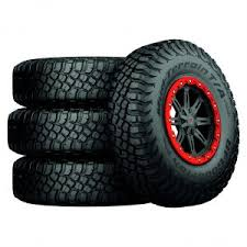 Bfgoodrich Enters Side By Side Tire Market With New Mud