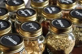 Decorative Spice Jars Cheap Spice Jar Labels Round find Spice Jar Labels Round deals on 9