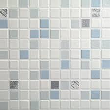 Bathroom Tiles Wallpaper Mouse Over Image For A Closer Look Intended Simple Design