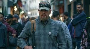 """Matt Damon in """"Stillwater - Gegen jeden ..."""