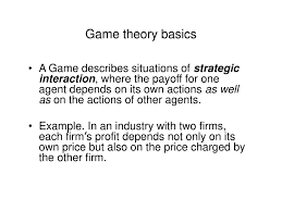 Image result for game theory
