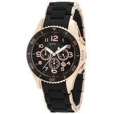 marc by marc jacobs watchmonde marc jacobs mbm2553 men s rock chronograph watch