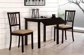 rectangular drop leaf dining table black cole papers design