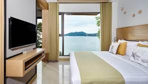 One Bedroom Suite Ocean View Amari Phuket - One bedroom suite