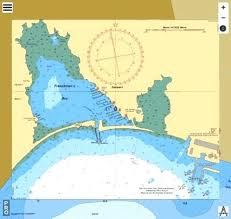 Great Lakes Depth Charts Maps And That Explain The Geography