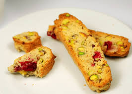 low carb biscotti
