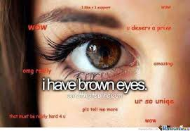 I Have Green Eyes by 96bad_end_night - Meme Center via Relatably.com