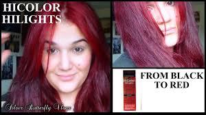 Magenta Hair Color For Dark Hair
