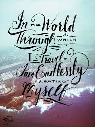 Travel The World Quotes Unique Svadhyaya Self Study Flourish Shine