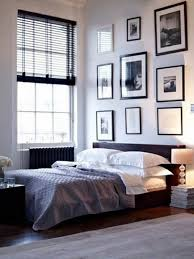 bedroom decor how to arrange a photo wall tips and creative ideas