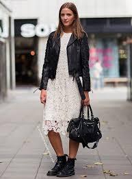 52 ways to wear a leather jackets 2019