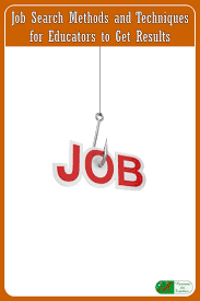 best images about job search info post to this board on job search methods and techniques for educators to get results