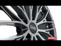 <b>OZ</b> Racing <b>Italia 150</b> Grigio Corsa - YouTube