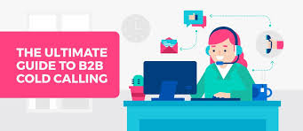 Calling For A Job The Ultimate Guide To B2b Cold Calling Mailshake Blog